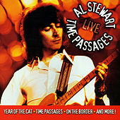 Time Passages Live by Al Stewart