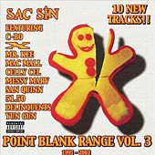 Point Blank Range Volume 3 by Various Artists