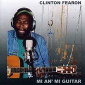 Mi An' Mi Guitar by Clinton Fearon