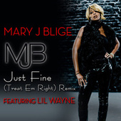 Just Fine by Mary J. Blige