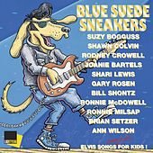 Blue Suede Sneakers by Various Artists