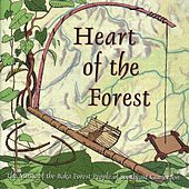 Heart Of The Forest by Baka Forest People