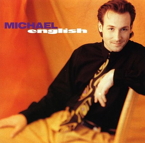 Michael English by Michael English