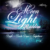 Moon Light Riddim - Single by Various Artists