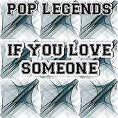 If You Love Someone - Tribute to the Veronicas by Pop Legends SPAM