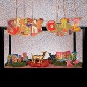 Foil Deer by Speedy Ortiz
