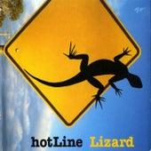Lizard by Hot Line