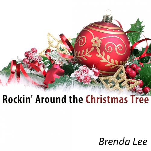 rockin around the christmas tree remastered by brenda lee - Brenda Lee Rockin Around The Christmas Tree