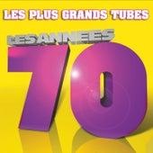 Les plus grands tubes - Années 70 (Le meilleur des années 70) de Various Artists