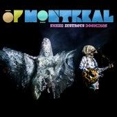 Snare Lustrous Doomings de Of Montreal