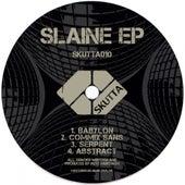 Slaine - Single by Slaine