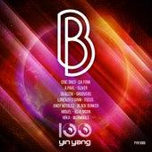 Yin Yang 100, Pt. B - EP de Various Artists