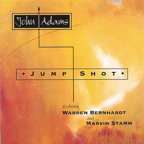Jump Shot by John Adams