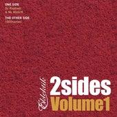 Eklektik 2 Sides Volume 1 by Various Artists