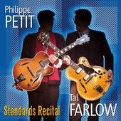 Standards Recital de Philippe Petit