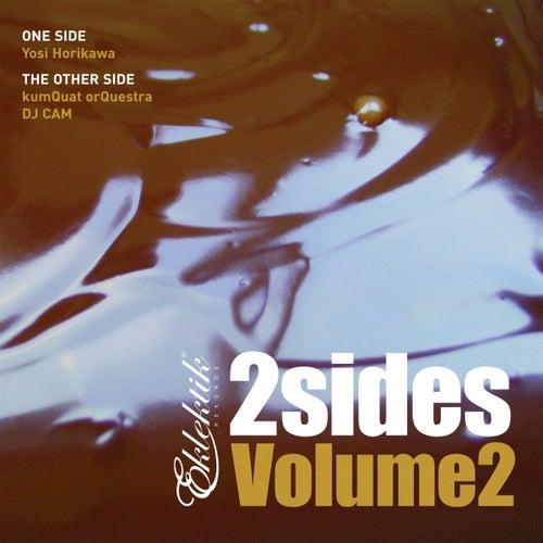Eklektik 2 sides Volume 2 by Various Artists
