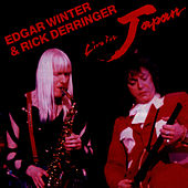 Live In Japan by Rick Derringer