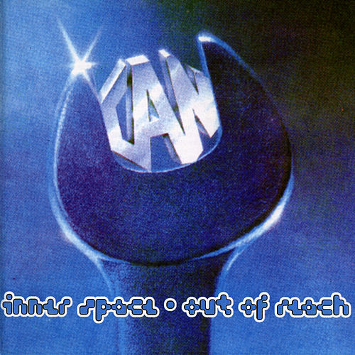 Inner Space / Out Of Reach by Can