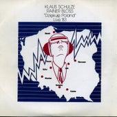 Dziekuje Poland Live '83 - Volume 1 von Klaus Schulze
