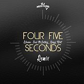 Four Five Seconds (DJ Mustard Remix) de Rihanna
