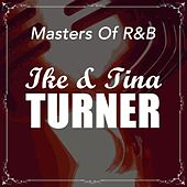 Masters Of R&B by Tina Turner