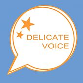 Delicate Voice by Various Artists