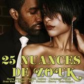 25 nuances de Zouk by Various Artists
