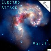 Electro Attack, Vol. 3 de Various Artists