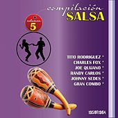 Compilación Salsa, Vol. 5 (1958-1964) de Various Artists