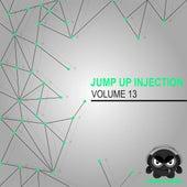 Jump Up Injection, Vol. 13 de Various Artists