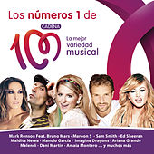 Los Nº1 De Cadena 100 (2015) de Various Artists