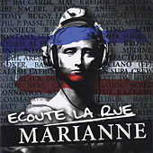 Écoute la rue Marianne de Various Artists