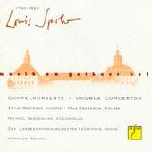Spohr: Doppelkonzerte (Musik am Gothaer Hof) von Thüringen Philharmonie Gotha
