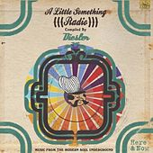 A Little Something Radio : Music from the Modern Soul Underground by Various Artists