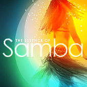 Latin Master Series - The Essence Of Samba by Various Artists