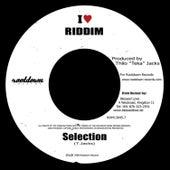 Ilove Riddim Selection von Various Artists