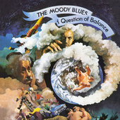 A Question Of Balance von The Moody Blues