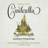 Prokófiev: Cinderella de Stadium Symphony Orchestra of New York