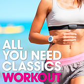 Workout: All You Need Classics by Various Artists