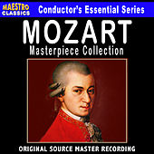 Mozart - Masterpiece Collection by Various Artists