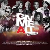 Givmeall Hit Stars de Various Artists