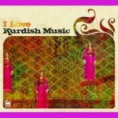 I Love Kurdish Music von Various Artists