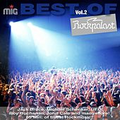 Best of Rockpalast, Vol. 2 von Various Artists