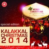 Kalakkal Christmas 2014 von Various Artists