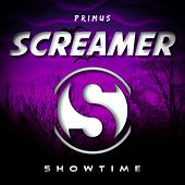 Screamer de Primus