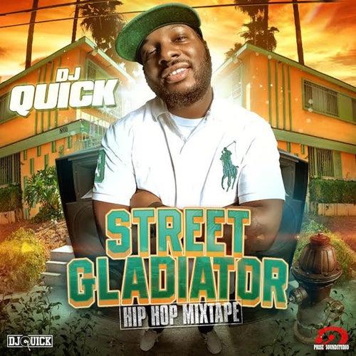 Street Gladiator (HIp Hop Mixtape) de Various Artists