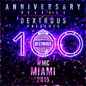 Anniversary Release WMC Miami 2015 by Various Artists