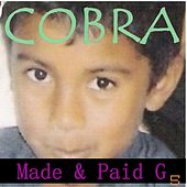 Made & Paid G 5 by Cobra