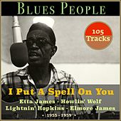 I Put a Spell on You (Blues People 1955 - 1959) de Various Artists