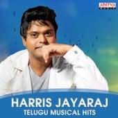 Harris Jayaraj: Telugu Musical Hits by Various Artists